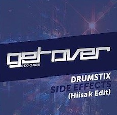 "Continua l'ascesa dei ""Drumstix"", il duo sorrentino di music producers"