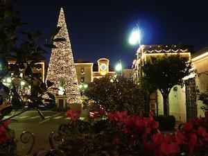 A Sorrento già si lavora agli eventi natalizi