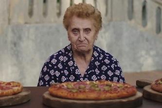 """Dall'America a Piano di Sorrento: ecco lo spot di """"Pizza Hut"""""""