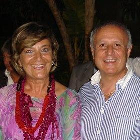 Lutto a Massa Lubrense per la morte di Silvia Casa, moglie del comandante Marcia