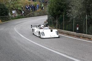 Si corre domenica il quindicesimo slalom Sorrento-Sant'Agata