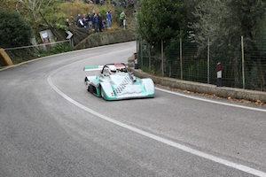 Maltempo, rinviato lo slalom Sorrento-Sant'Agata