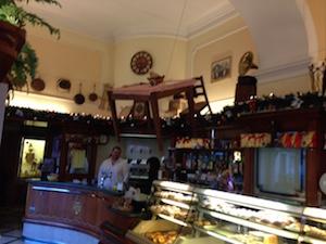Sant'Agnello, sapori e tradizione in vetrina