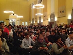 Caccia al tesoro 2014: ieri la presentazione evento al Comune
