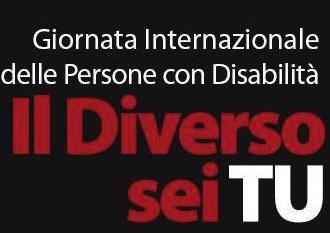 Il 3 dicembre al Comune la giornata internazionale delle persone con disabilità