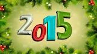 Auguri di Buon Anno dalla redazione di SorrentoPress