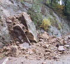 Maltempo: Chiusa l'Amalfitana e aliscafi fermi