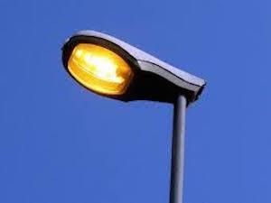 Al via il rifacimento della pubblica illuminazione di via Montariello