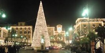 Natale e Capodanno da tutto esaurito in penisola sorrentina