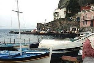 Al via il restyling del molo di Marina Grande