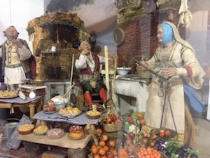 "L'arte del presepe ha conquistato Sorrento: ultimo weekend per ""Maestri in Mostra"""