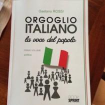 """""""Orgoglio italiano"""" del maresciallo scrittore"""