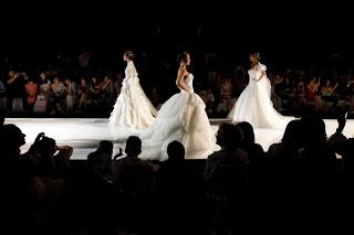 Castellammare, rubano gli abiti da sposa dopo la sfilata