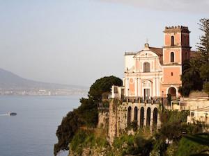 Chiese più belle d'Italia: vince la Santissima Annunziata Vico Equense