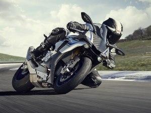 Yamaha comunica i prezzi delle sue YZF-R1 e YZF-R1M