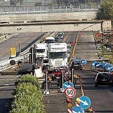 Inseguiti sulla Sorrentina ed in autostrada, denunciati 4 ragazzi di Vico Equense