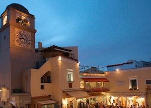 Nasce l'associazione delle strutture extralberghiere dell'isola di Capri
