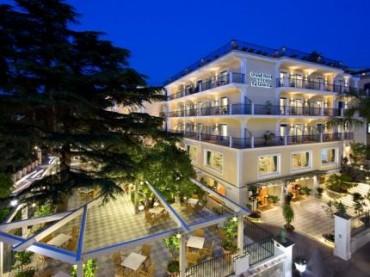 Migliori hotel, TripAdvisor premia le costiere e Capri (tutti i premiati)