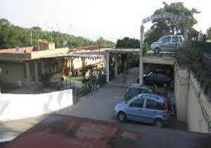 Opere non demolite, 42mila euro di multa all'hotel Cavour