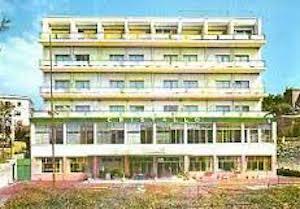 L'hotel Cristallo diventa struttura residenziale
