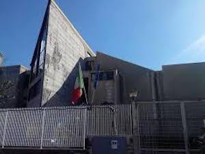 Capodanno: Paura per un incendio mentre è stato sventato un furto alla scuola di Piano di Sorrento