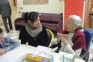 A Sorrento si presenta uno studio sui problemi degli anziani