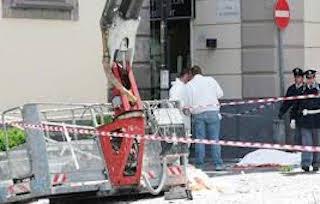 Tragedia del primo maggio: assolto Colicchio