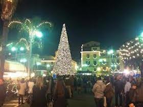 Da sabato scatta la ztl natalizia