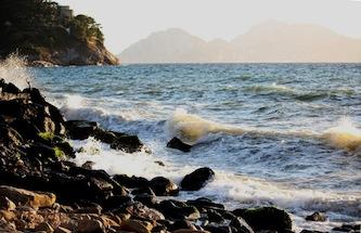 Illegalità lungo le coste, Campania prima in Italia