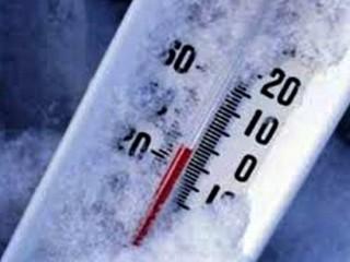 Calo delle temperature: in arrivo un'ondata di gelo sulla penisola