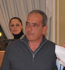 """Appello del presidente Negri: """"Stiamo vicini al Sant'Agnello"""""""