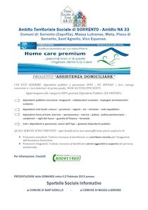 Assistenza domiciliare per malati non autosufficienti