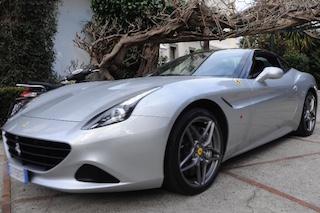 Il Cocumella box per i clienti vip della Ferrari