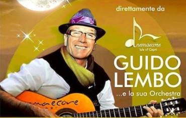 Guido Lembo torna nella taverna di Sorrento