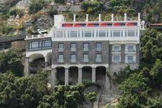 La Minervetta è il miglior hotel della Campania
