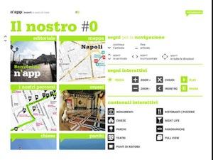 Le App per scoprire Napoli