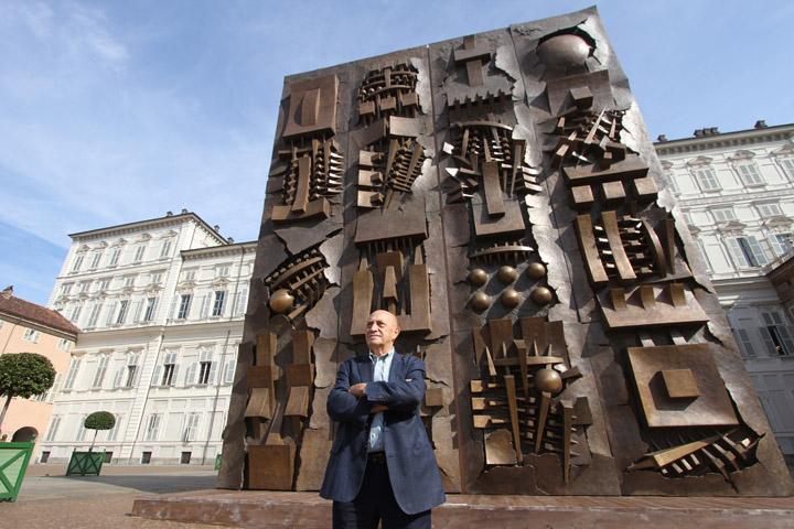 A Berlino le mostre della Fondazione Sorrento