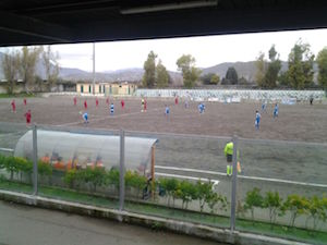 Il Sant'Agnello conquista i play-off