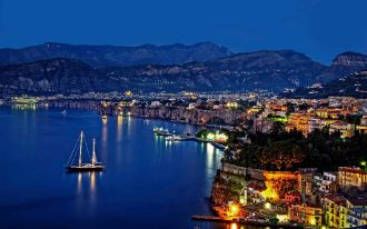 Dalla Bit di Milano buone prospettive per Sorrento e Capri