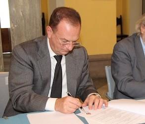 Inps a Sorrento: firmato il protocollo di intesa