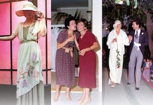 Festa per i 50 anni di Cherie mode