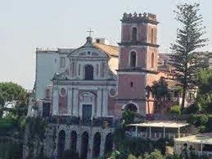 Tre concerti nella Cattedrale di Vico Equense di cui uno all'alba