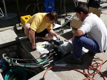 A Vico Equense il primato dello sviluppo digitale: Rete in fibra ottica e internet veloce