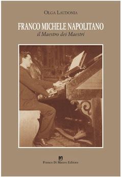 Il 30 marzo la presentazione del libro di Olga Laudonia