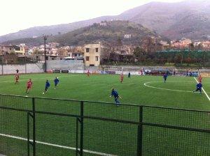 Eccellenza: derby Vico-Massa, riposa il Sant'Agnello