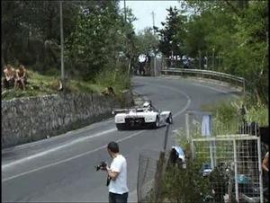 Massa Lubrense, rinviato lo slalom Nastro d'Oro