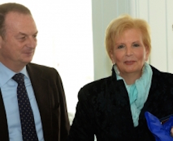 Maria Teresa De Angelis nuovo vice sindaco