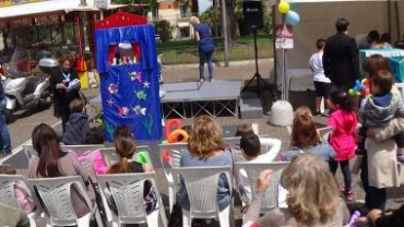 Divertimento e momenti di riflessione al Family Day