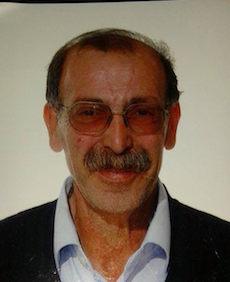 Ritrovato il corpo senza vita di Giovanni Esposito