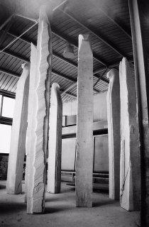 Al chiostro di San Francesco la mostra di Egidio Iovanna
